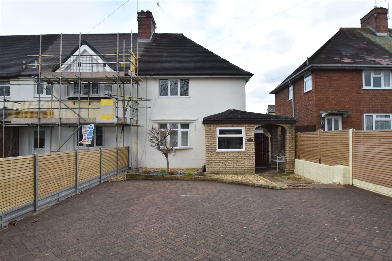 3 Bedrooms End Of Terrace House for sale in Albert Street, Droitwich Spa